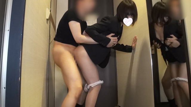 FC2 PPV 1696318 No.029 Kumi-chan ★ Cute slender beauty again. Erotic girls with ecstatic expressions are
