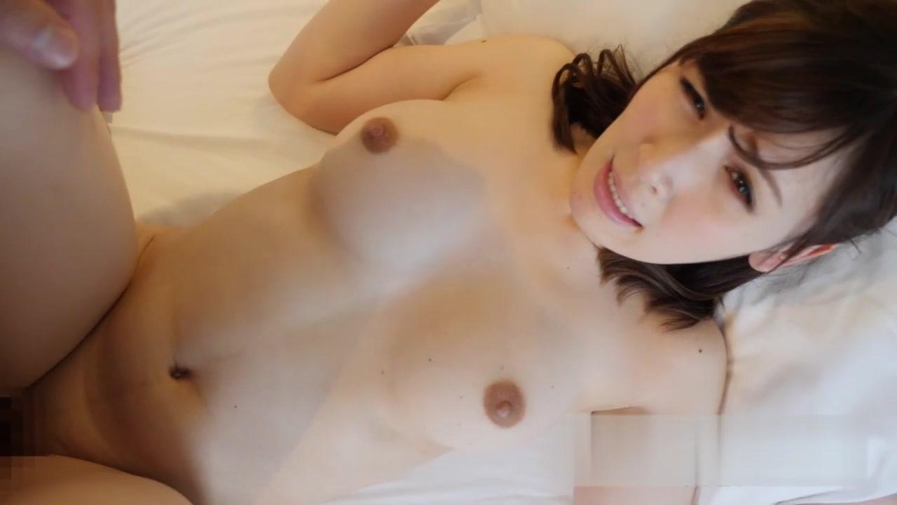 (個人撮影)カメラ目線で中出しをせがむ激カワ美女系ド素人♡